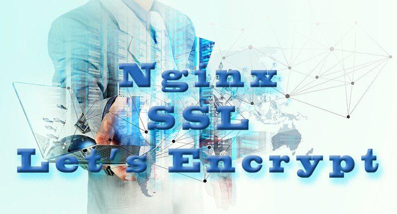 Centos7 nginx(with ssl let's Encrypt) + php + mysql 環境構築
